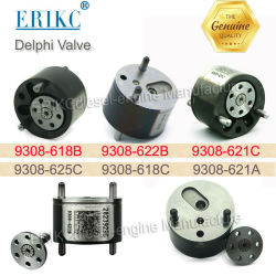 Delphi Injection Controlle 9308-621c Оригинальный 28239294 Common Rail Клапан 9308-622b 9308-625c 9308-618c для Топливная Форсунка