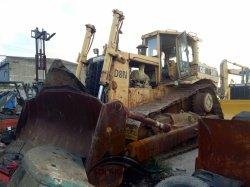 Utilisé CAT D8n bouteur chenillé tracteur Caterpillar D8n