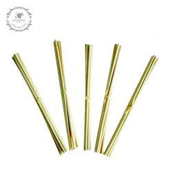 Aroma Diffuseur en rotin de bâtonnets de roseaux d'huile