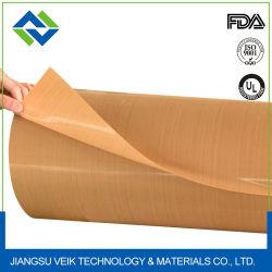 PTFE ламинированные ткань тонкую пленку для панели солнечных батарей
