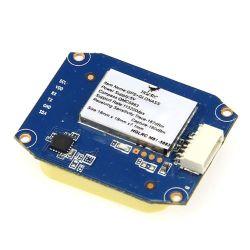 Módulo GPS81-5883 Hglrc M5883 Qmc Brújula para Fpv Racing Drone