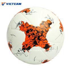 Imsの品質の不朽の12のパネルPUのフットボール