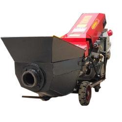 Tipo diesel pompa per calcestruzzo della pompa portatile mobile della betoniera di alta qualità per il motore diesel della betoniera