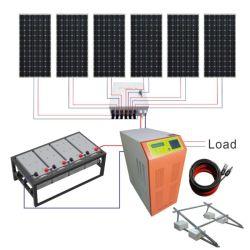 Solar de oxigénio da aquicultura água atmosférica preço do Gerador