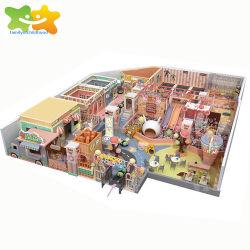 공장 가격 다목적 어린이 놀이공원 어린이 소프트 플레이 장난감 실내 놀이터 장비 사용