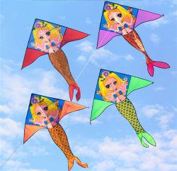 جيّدة يبيع أطفال [أوتدوور سبورت] قوة ريح توقّف نموّ دلتا طائر ورقيّ