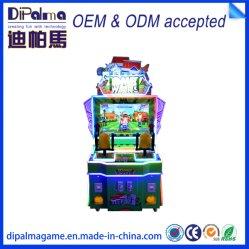 Het Ontspruiten van het Kanon van de Laser van de Arcade van de Zombie van Dipalma de Muntstuk In werking gestelde VideoMachines van het Spel