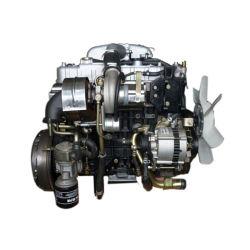 4 cylindres 4 temps de 68kw de l'eau de refroidissement pour moteur Diesel Isuzu véhicule/Chariot élévateur à fourche (4JB1T/4JB1)