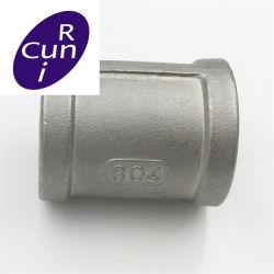 Внутренней резьбой Non-Magnet 304 316 ниппель трубопровод цилиндра экструдера