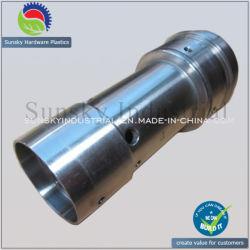 CNC 선삭 파트 가공 스테인리스 스틸 다이 주조 알루미늄 전자 제품 부품