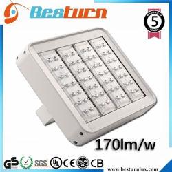 160 W à LED blanche haute lumière de la baie