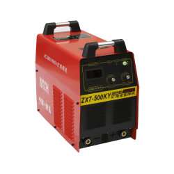 Gougeage Arc-carbone Machines à souder [module IGBT] Zx7-500s