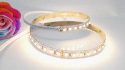 2835SMD гибкие светодиодные полосы освещение для алюминиевого профиля
