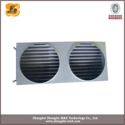 난방 (CD-8.4)를 위한 친수성 알루미늄 탄미익 열교환기