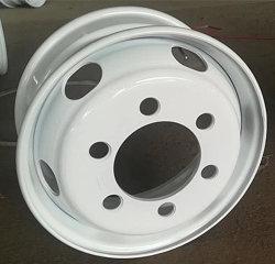 Бескамерные шины для тяжелых условий эксплуатации погрузчика, прицеп, стальные ободья колес по шине CAN17.5х6, 00