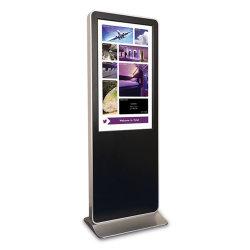 Signage van de Cabine van de Foto van 42 '' de BinnenLCD Digitale LCD Vertoning van de Reclame
