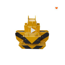中国の工場価格の高品質のタワークレーンのホック