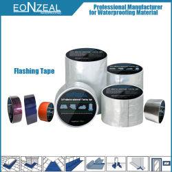 아스팔트 접착식 방수 해양 섬광 테이프