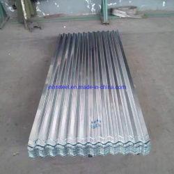 건축 지원 금속 갈바니산 바닥 슬랩 골판지 갈루형 강철 시트