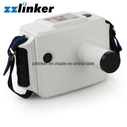 Lc-C26 portátil sem fio dental máquina da unidade de raios X