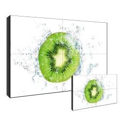 Samsung LG pantalla LCD frontal perfecta Controlador de la pared de vídeo