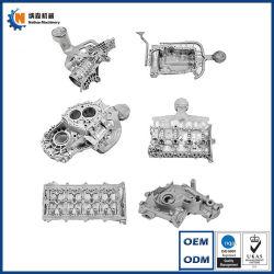 공장 도매 알루미늄 ADC12 고정밀 금속 예비 부품 다이캐스팅