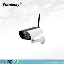 Wardmay IP66 PIR im Freien wasserdichte 1080P 2MP WiFi drahtlose Sonnenenergie IP-Kamera