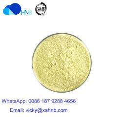 Fábrica de GMP Pharma Benflumetol CAS 82186-77-4 Producto de la fuerza de un 99% Lumefantrina