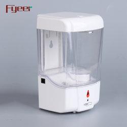 Automaat van de Zeep Touchless van Fyeer 1000ml de Muur Opgezette Automatische met Slot