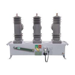 VCB & Controller High Voltage Vacuum-stroomonderbreker voor buiten