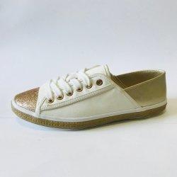 Nuevo llega la primavera/otoño Zapatos de dama