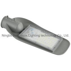 Lampada di alluminio della strada di illuminazioni stradali della base operazionale di dispersione LED di CA dell'incrociatore 45W di Beammax 3 anni di garanzia RoHS TUV