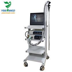 Apparecchiatura ospedaliera Gastroscopio medico colonoscopio Video EndoScope System