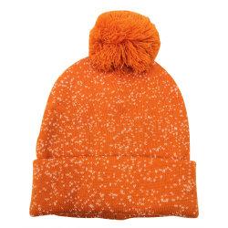Custom Bonitinha Soft Quente Tampas tricotado de vários tipos de mulheres crianças Tuque