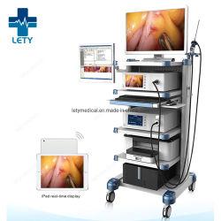 医療用 1080 フル HD エンドスコープ・カメラ・システム、 CMOS チップ 3 個、 CMOS チップ 1 個、 3CCD 、 1CCD