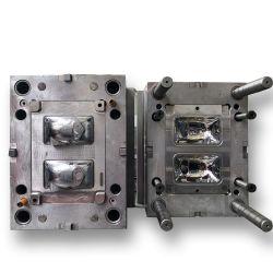 Service de fabrication de moules pour EV Couvercle du chargeur