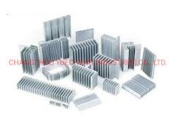 ألومنيوم / ألومنيوم مخلص / قصور لمحات النوافذ / الأبواب / الصناعية / الديكور / البالوسترايد / المشتت الحراري