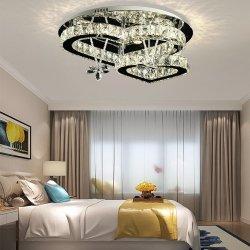Wraugjt Wroght tradizionale Zhongshan American ferro scala fibra ottica lunga Chandliers Crystal Spiral Luxury 2021 lampadario moderno a braccio dorato