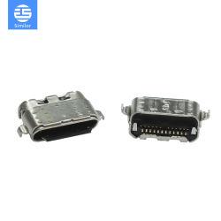 Connecteur de charge pour téléphone mobile pour Motorola pour moto G6