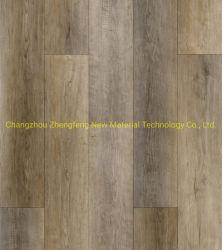Spc-de-chaussée, Surper plancher recouvert de vinyle rigide étanche