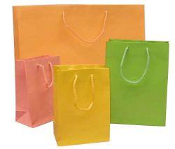 포장 종이 가방 배송 상자