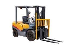 Hifoune 2tonne/2.5TON/3tonne/3.5TON/4tonne gaz/essence/gaz/diesel/Chariot élévateur électrique avec moteur japonais