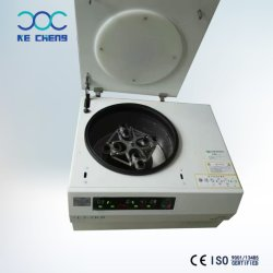 L3-5kr Table Low Speed Cooling Centrifuge for Radioactive Immunology and 임상 의학