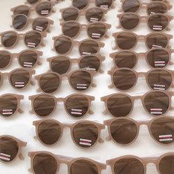 Moda Estilo Ins óculos polarizados Travel Óculos unissexo
