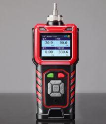 جهاز الكشف متعدد الغاز المحمول CO CO2 No O2 HC Detector محلل غاز انبعاثات السيارة Gasboard- مختبر محلل انبعاثات سيارة البنزين
