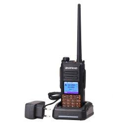 Baofeng Dm-X Dmr рации с GPS Professional две радиостанции