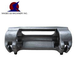 углеродистая сталь для изготовителей оборудования в области инвестиций/Lost распыление воскообразного антикоррозионного состава/прецизионное литье для защиты кабелей