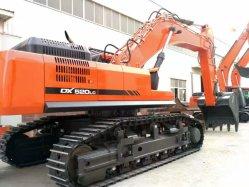 Kingtone 두산 Douxin Hitachi CE Komatsu Volvo Construction Machinery EPA CE Dx400PC-9 유압 20톤 30톤 40톤 50 턴 크롤러 굴삭기(Ton Crawler 굴삭기, 판매용