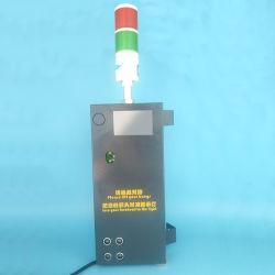 新しいしかし歩行の温度の探知器の金属探知器のゲートの保安検査のドア赤外線センサーの探知器のゲート