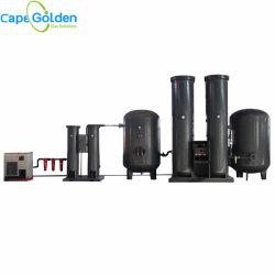 Venta caliente generador de oxígeno PSA.